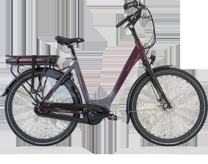 Van-Dijck E-bike, elektrische fiets